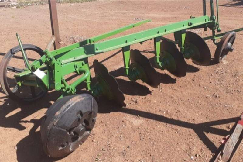Other Ploughs Skottel Sleep Ploeg Tillage equipment