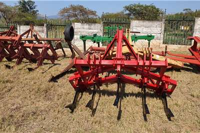 Other Rippers GC Tillage 5 tooth Ripper Tillage equipment