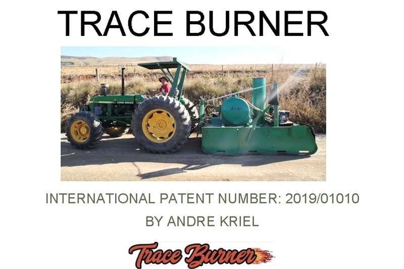 Trace Burner Other