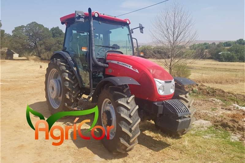 Other Tractors 2019