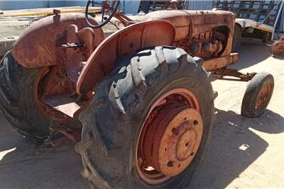 Other 2WD tractors Allis Chalmers WD45 Tractors