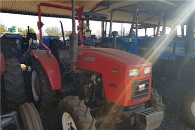 Other 4WD tractors Jinma 304 Tractors