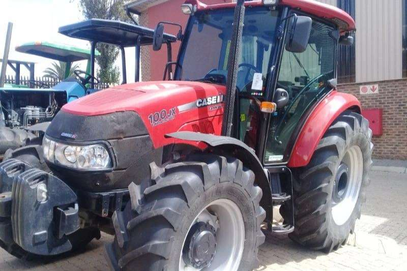 Other Tractors Farmall Jx100 4wd Tractor 2016
