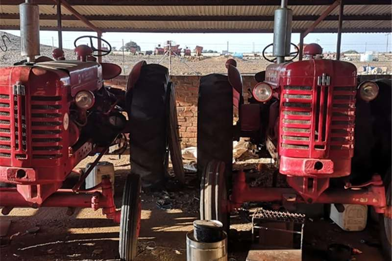 Other Tractors