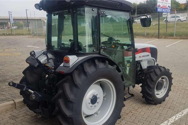 Other Other tractors Carraro F100 Agricub Tractors
