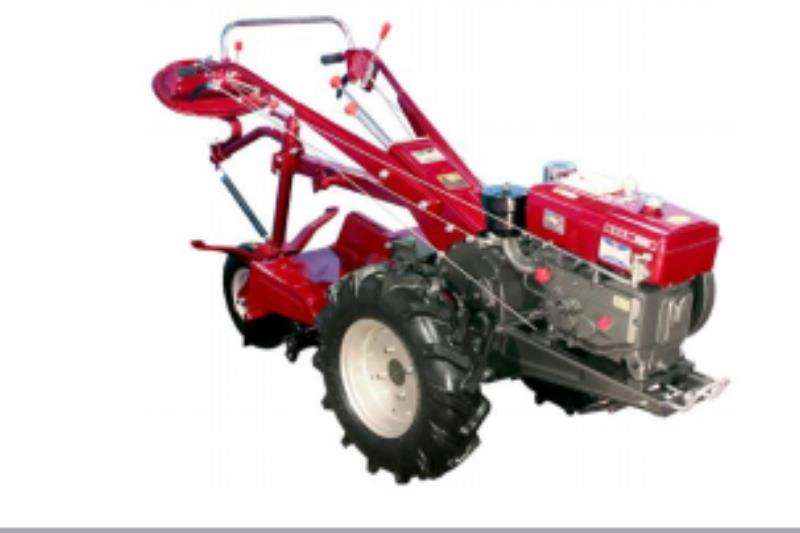 Other Tractors Two wheel drive tractors EDGRO SUPER 12   MULTI PURPOSE FARM MACHINE 2020