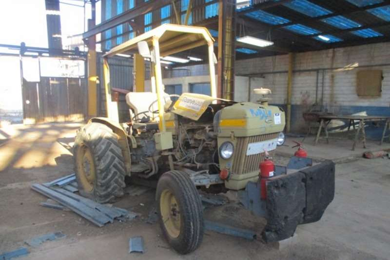 Other Tractors Utility tractors Tractor
