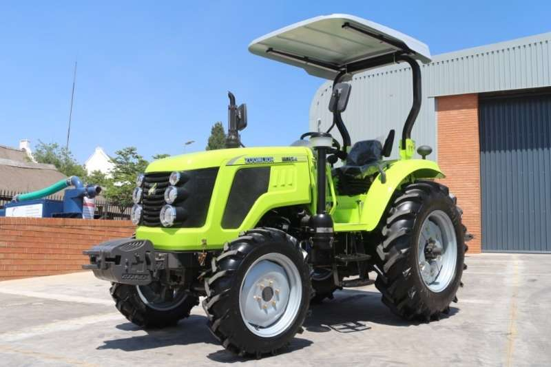 Other Tractors Zoomlion RK754 A 4x4 Open Cab Tractor