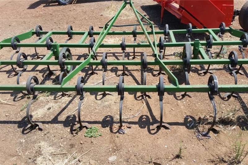 Other U Make 29 Tand Skoffel Pre Owned Implement