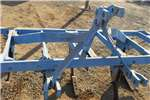 Other U Make 5 Tine Ripper Pre-Owned Implement
