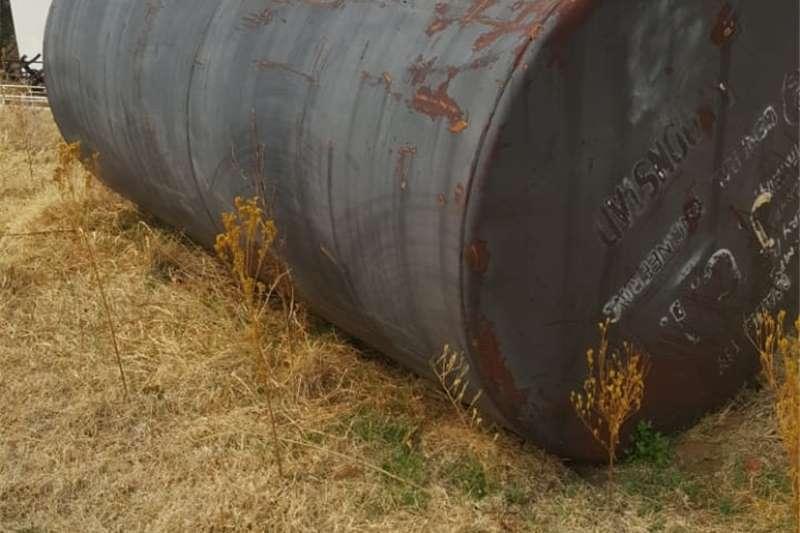 Underground Fuel Tank Other