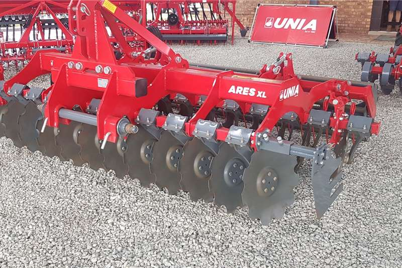 2020 Other  UNIA ARES XL 3 METER