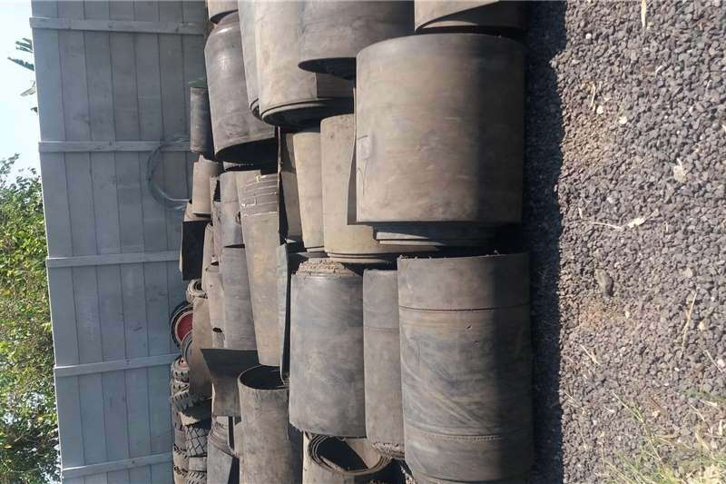 Used Rubber Conveyor Belt For Sale Other
