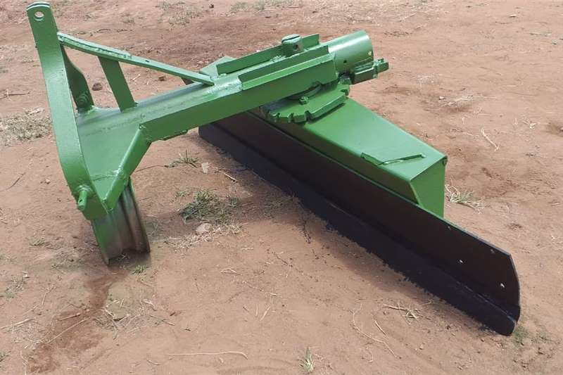 Usede Rovic Front end loader for sale / Tweedehand Other