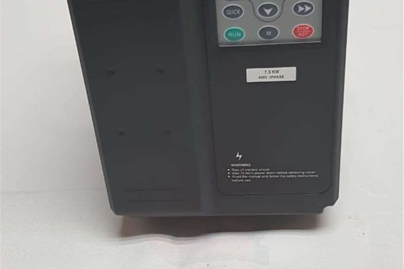 Variable Frequency Drive (VFD) 22KW Other