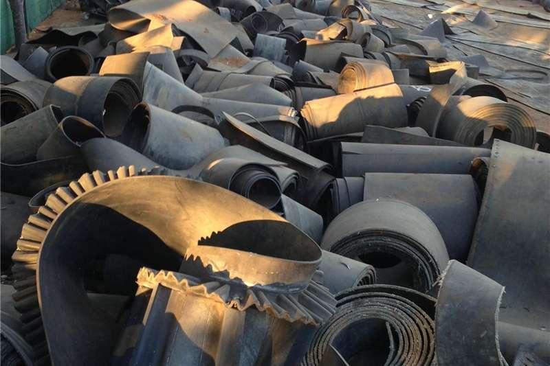 Other Various Conveyor Belts