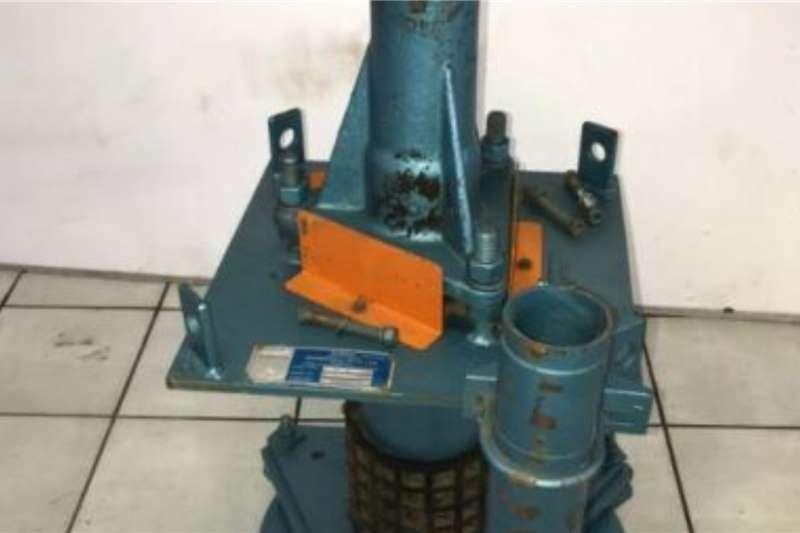 Vertical Slurry Pump Other