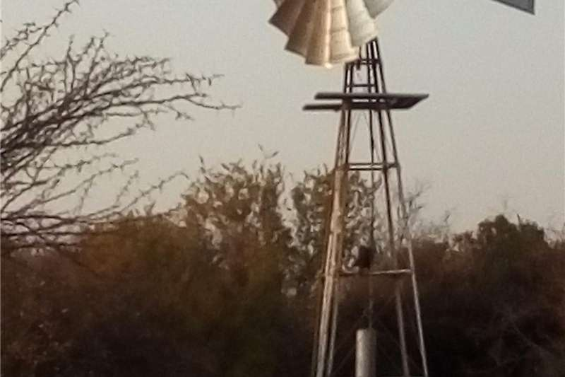 """Other Windmill Climax """"windpomp"""" For Sale"""