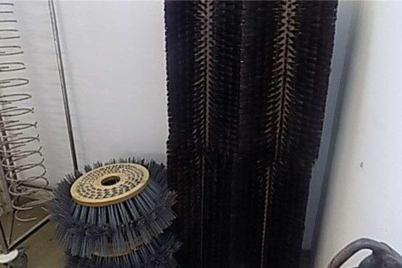 Other Wire Brush Steel Spiral