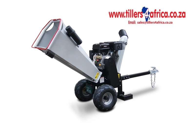 Wood Chipper Other