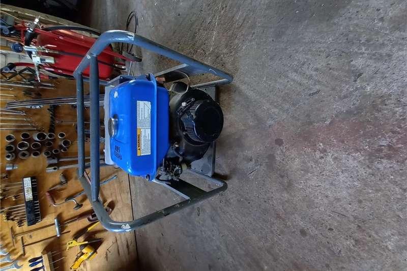Yamaha Generator 5500 Other