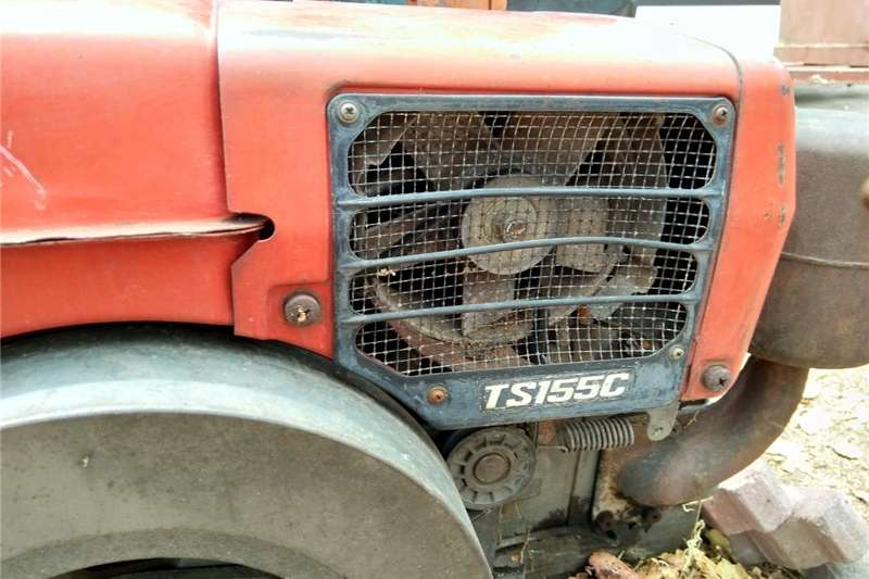 Yan Mar TS 155 C for sale Other