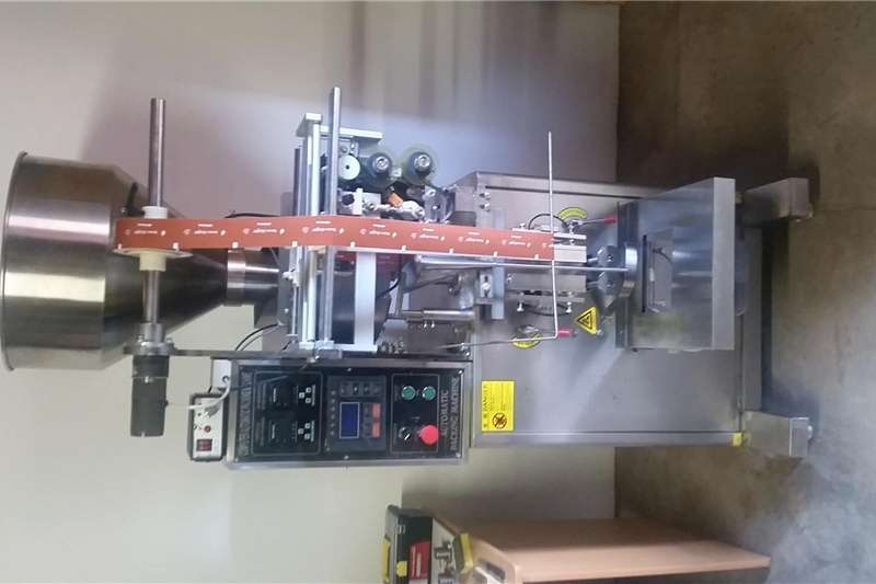 Pack house equipment Packaging machinery  Packaging machine