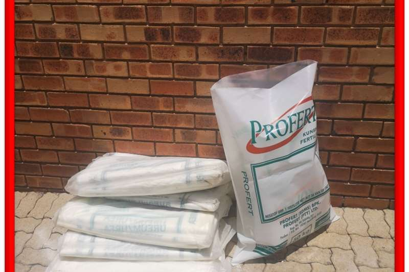 Packaging material NEW 50Kg Mis Print Bags For Sale Pack house equipment