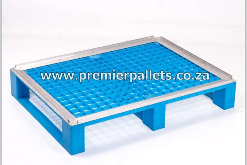 Pack house equipment Pallets Display Supermarket Pallet