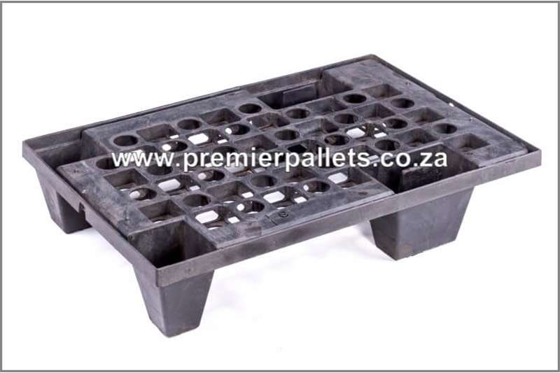 Pack house equipment Pallets Euro Baby