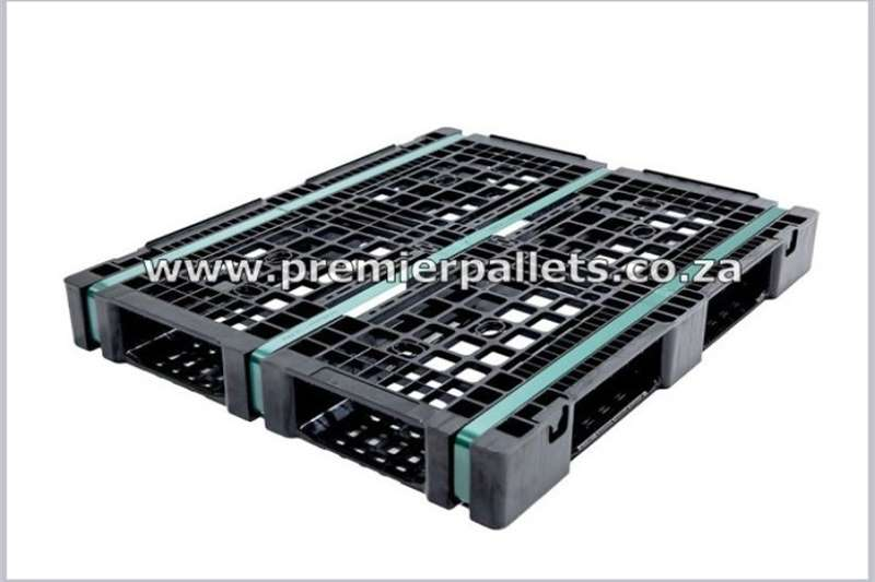 Pack house equipment Pallets P.E.T One Way Export Pallet