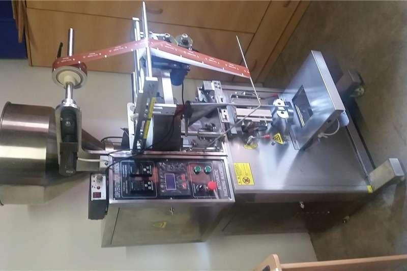 Packaging machinery  Packaging machine Packhouse equipment