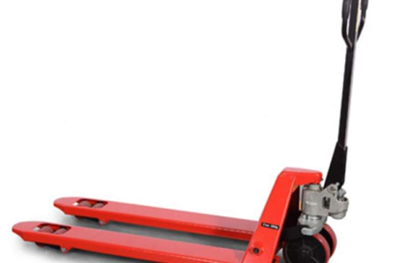 Packhouse equipment Packaging machinery  Top quality New Pallet Jacks on special