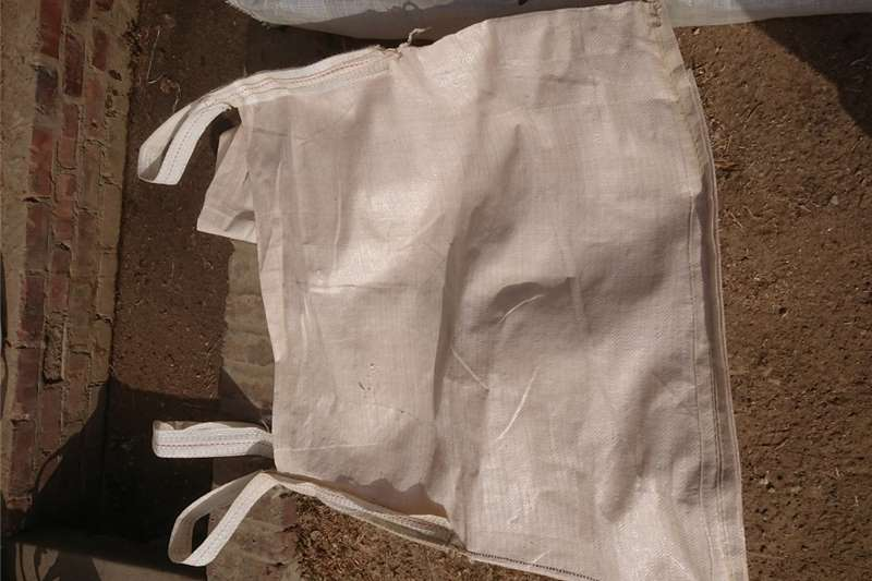 Packhouse equipment Packaging materials Bags for sale