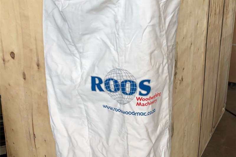 Packaging materials Dust Extraction Filter Bags + Collecting Bags Packhouse equipment