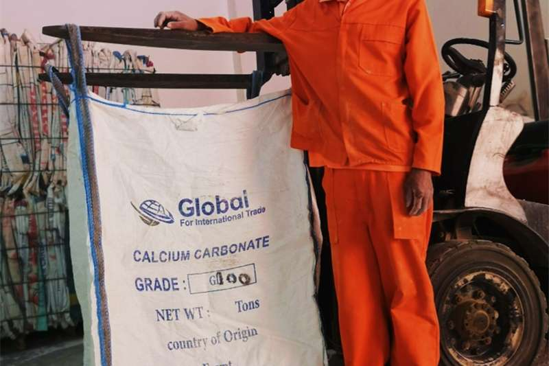 Packaging materials High Quality Used 1 Ton Bulk Bags For Sale Packhouse equipment