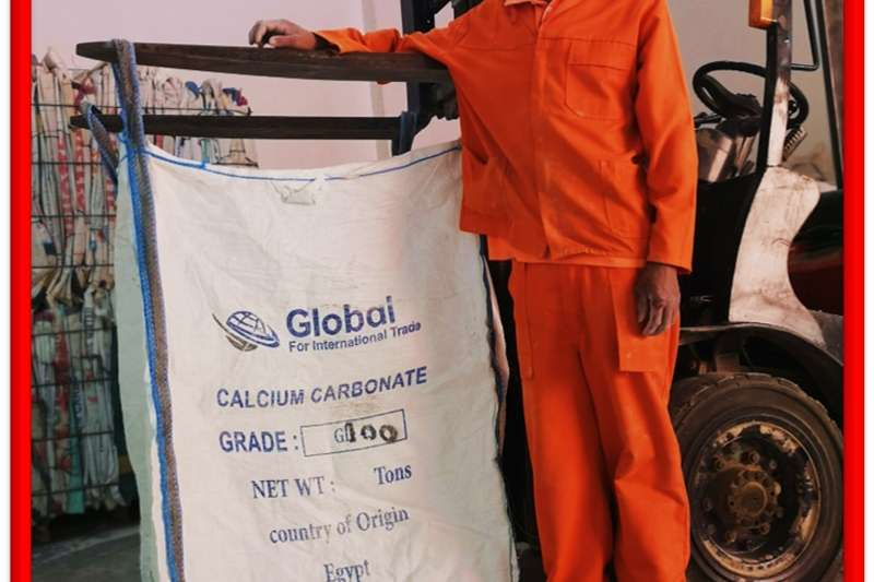 Packaging materials High Quality Woven Used Bulk Bags For Sale Packhouse equipment