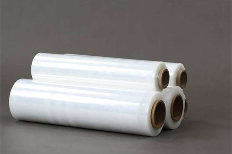 Packhouse equipment Packaging materials Pallet wrap and packaging at wholesale prices