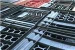 Packaging materials Plastic Crates Packhouse equipment