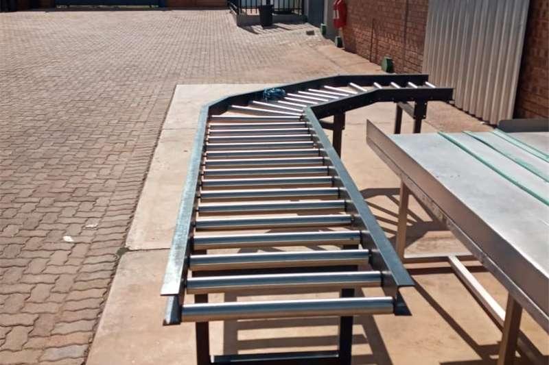 Packaging materials Stainless Steel Vegetable or Fruit Conveyor Packhouse equipment