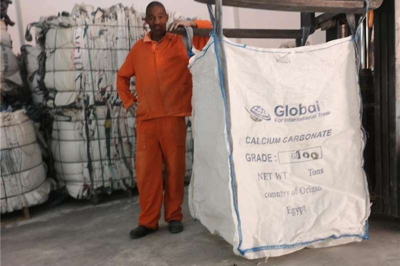 Packhouse equipment Packaging materials Top Quality Used Bulk Bags For Sale.