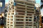 Pallets pallets  for sale brand new n second hand Packhouse equipment