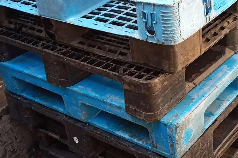 Pallets Plastic Pallet for sale Packhouse equipment