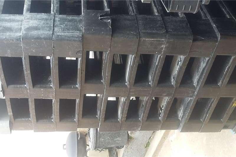 Packhouse equipment Pallets quality heavy plastic pallets for sale