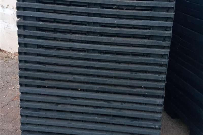 Pallets Strong plastic Pallet  for sale Packhouse equipment