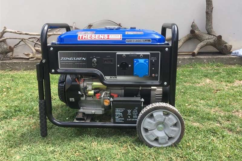 Petrol generator Brand new Generator for sale.