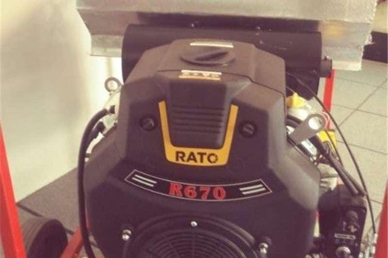 Petrol generator Site Manager / Contractor Generator