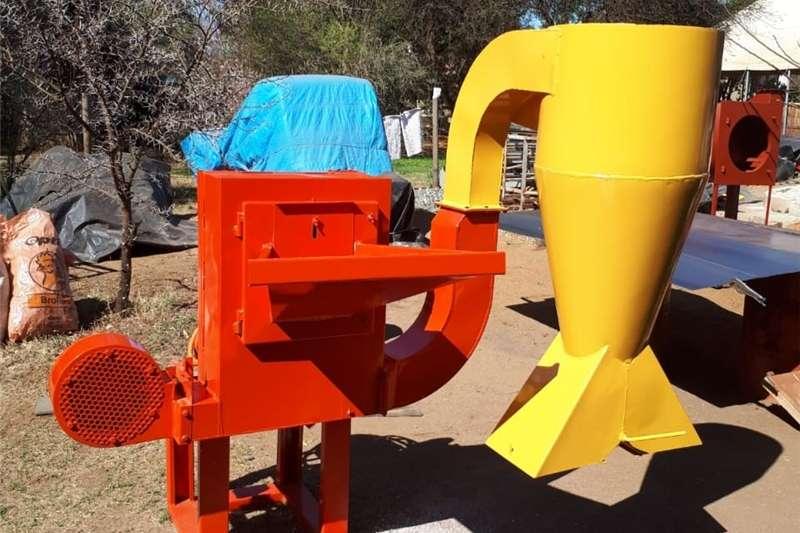 Petrol hammer mills SAMP SUPER Samp (Stampmielies