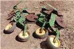 Drawn planters John Deere 7200 and 1750 spares Planting and seeding