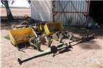 Drawn planters John Deere 7200 and 1750 spares Planting and seeding equipment